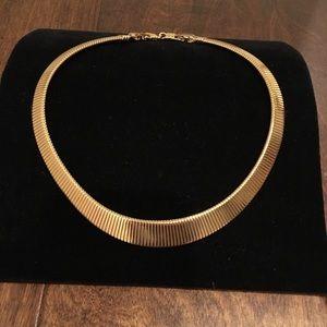 Jewelry - Gold Fashion Jewelry Necklace